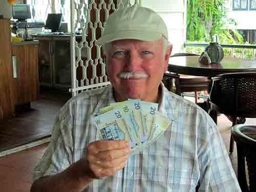 Cómo administrar el dinero