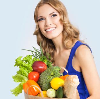 Cómo alimentarte de forma saludable