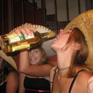 Cómo beber tequila