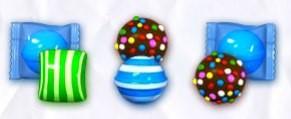 Caramelos especiales