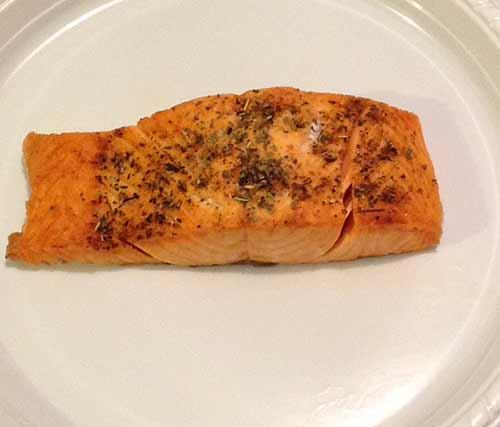 C mo cocinar salm n for Como cocinar salmon plancha
