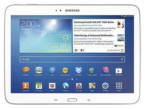 Cómo conectar una tableta Android a internet