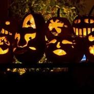 Cómo celebrar el Halloween