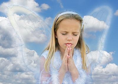 Angel de los Milagros
