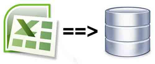 Cómo hacer una base de datos con Excel