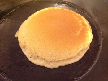 Hot cakes 5