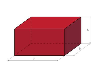 Cómo calcular el volumen de un cubo