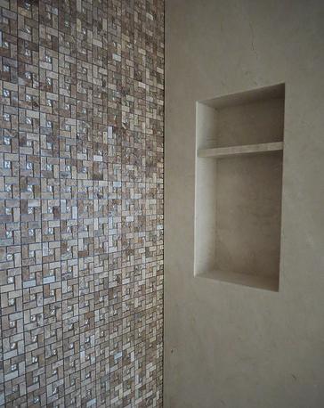 Instalar azulejos bano