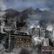 Qué hacer en caso de un terremoto