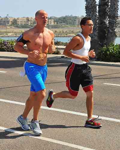 Cómo correr correctamente
