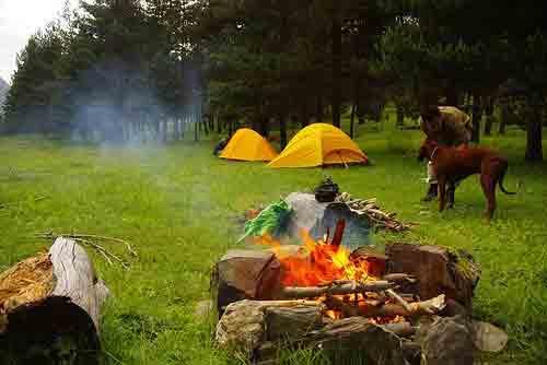 Aire De Camping Car Saint P E B A Yonne