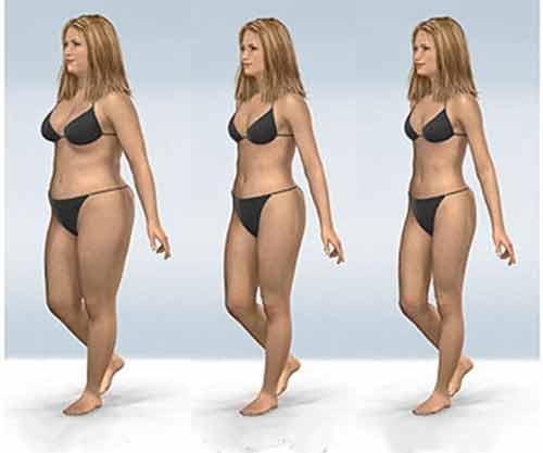Secretos para bajar de peso sin hacer ejercicio