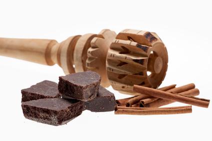 Cómo preparar chocolate caliente