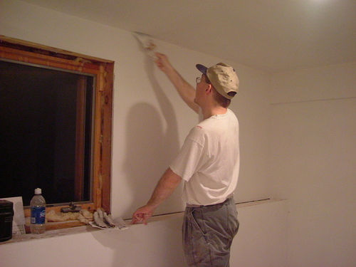 Pinta tu cuarto