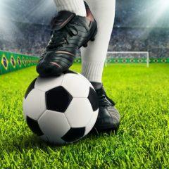Cómo ser bueno en el fútbol