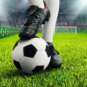 Cómo ser bueno en el futbol
