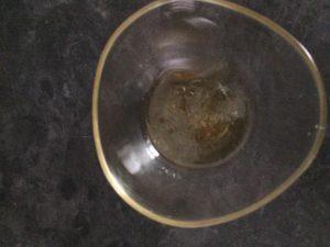 Agrega el aceite de oliva