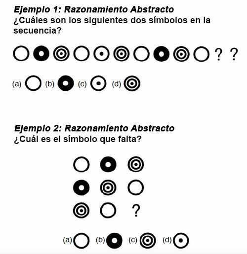 Examen psicométrico 1