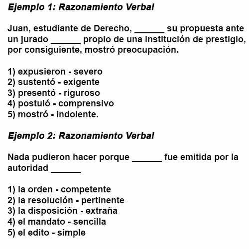 Test psicométrico 2