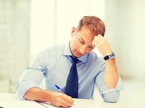Cómo pasar los exámenes psicométricos
