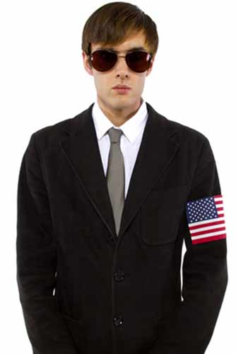 Cómo ser agente de la CIA