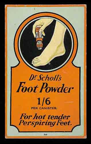 Compra productos de la marca Dr. Scholl