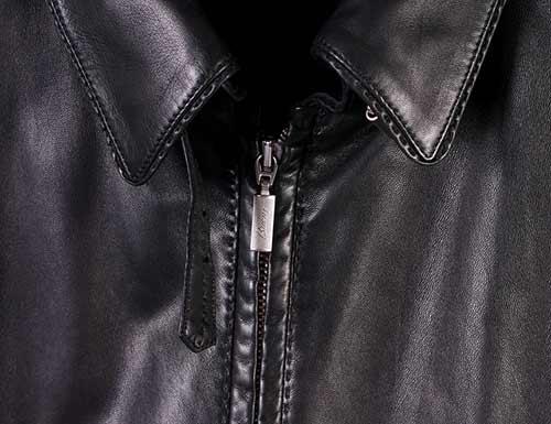 Conoce el tipo de cuero de tu chaqueta