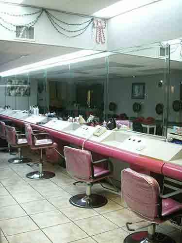 C mo poner un sal n de belleza for Abrir un salon de belleza