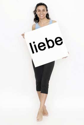 """Di """"liebe"""""""