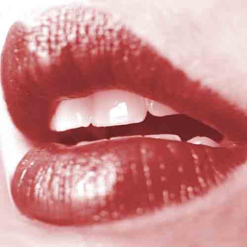 No te lamas los labios