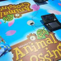 Cómo comprar nabos en Animal Crossing New Leaf