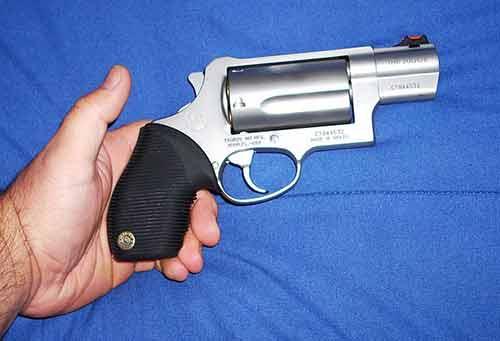 Dispárale a la rata en la cabeza con una pistola de postas