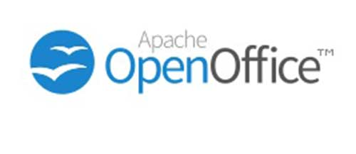 Abre Open Office en tu computadora