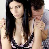 Cómo ayudar a tu esposa a superar que la engañaste