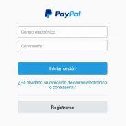 Cómo contactar a PayPal
