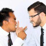 Cómo resolver un conflicto