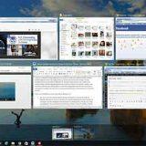 Cómo crear escritorios virtuales en Windows 10