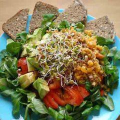 Cómo hacer la dieta alcalina