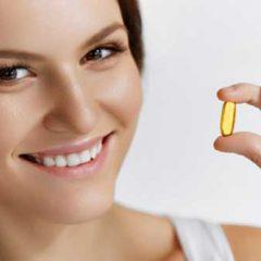 Cómo usar el aceite de vitamina E