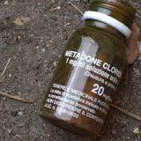 Cómo dejar de usar la metadona
