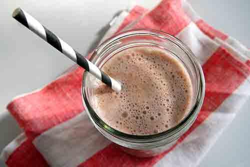 Consume al menos 3 tazas de productos lácteos