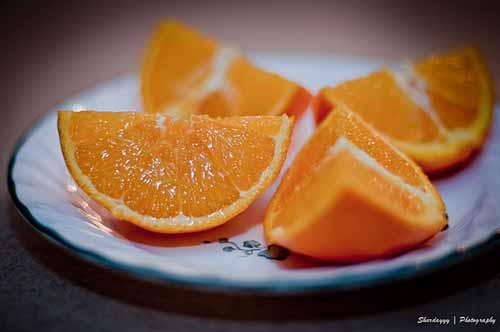 Cómo consumir más vitamina A