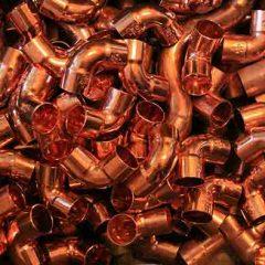 Cómo vender cobre