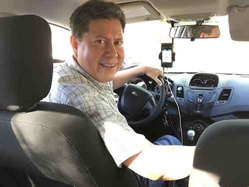 Cómo ganar dinero con Uber