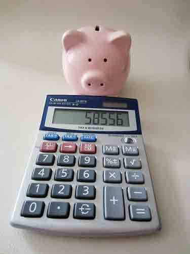 Ahorra un porcentaje de tu ingreso