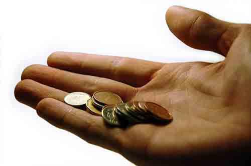 Ajusta tus gastos de acuerdo a tus ahorros y no al revés
