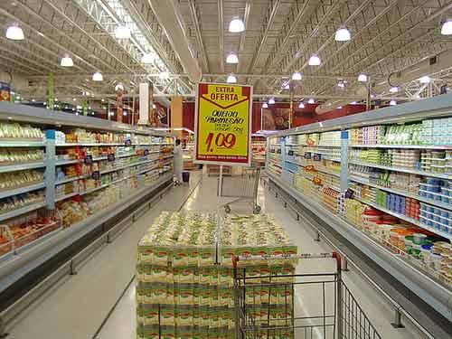 Busca ofertas o descuentos al ir de compras