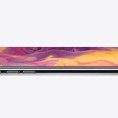 Cómo tomar capturas de pantalla con el iPhone X