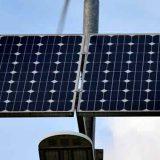 Cómo escoger un panel solar